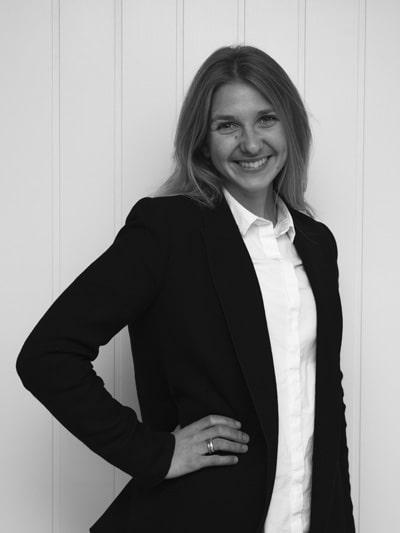 Emilie Kaels Kalleberg