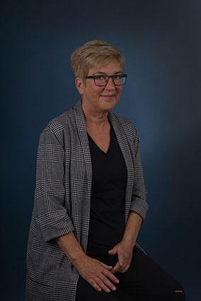 Anne Julie Enoksen