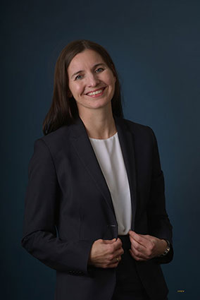 Hanne Elise Skare